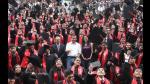 Humala pide a jóvenes no dejarse llevar por políticos ''que nunca cambiarán'' - Noticias de qué es cts