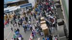 Navidad: Mesa Redonda y Mercado Central son bombas de tiempo - Noticias de paruro