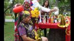 Año Nuevo: Baños de florecimiento pueden causar problemas de salud - Noticias de curanderos