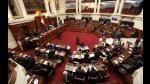 Régimen laboral juvenil: Congresistas buscan consenso para derogarla - Noticias de acción popular