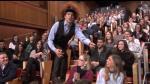 Bradley Cooper: Mira cómo el actor toca una guitarra imaginaria - Noticias de the invisible man