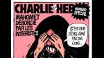 Charlie Hebdo: Editores franceses de cómic preparan álbum de homenaje - Noticias de historieta