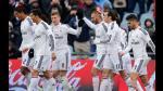 Real Madrid goleó 3-0 al Getafe con doblete de Cristiano Ronaldo - Noticias de barcelona 2014