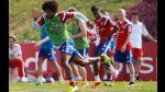 Bundesliga aprovecha el invierno para reforzarse - Noticias de matija nastasic