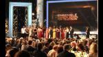 Orange is the New Black y Uzo Aduba triunfaron en los SAG - Noticias de edie falco