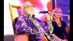 Demis Roussos: El cantante griego falleció a los 68 años en Atenas - Noticias de mis mundo 2013