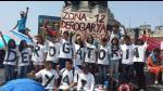 'Ley Pulpín': Pleno del Congreso aprobó su derogatoria - Noticias de policía nacional del perú