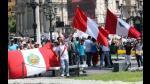 Ejecutivo aprueba proyecto que crea el Día de la Soberanía Marítima - Noticias de políticos peruanos
