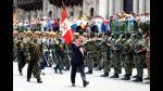 Gobierno conmemoró primer aniversario del fallo de La Haya | FOTOS - Noticias de nadine heredia