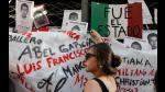 México: Investigación de masacre de Iguala sigue abierta, aclara CNDH - Noticias de jesus murillo karam