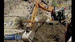 Chosica: Continúan trabajos para mitigar daños por caída de huaicos - Noticias de municipalidad de chosica
