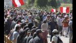Pichanaki: Un muerto y más de 70 heridos en protestas contra Pluspetrol - Noticias de comisión por saldo