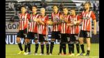 Copa Libertadores: Estudiantes clasificó a la fase de grupos - Noticias de barcelona de ecuador
