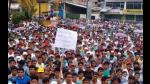Gobierno pide a líderes indígenas y Pluspetrol que lleguen a un acuerdo - Noticias de zona roja