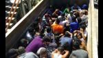 Honduras detiene 53 peruanos que viajaban a EEUU de manera ilegal - Noticias de peruanos en estados unidos