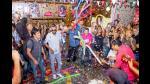 Cosa Nuestra celebró victoria en Viña del Mar con jarana en Lima | FOTOS - Noticias de pablo villanueva