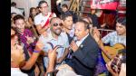 Cosa Nuestra celebró victoria en Viña del Mar con jarana en Lima | FOTOS - Noticias de alex manrique
