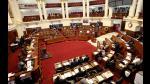 ¿Los congresistas tampoco deben ser reelegidos? - Noticias de cesar llatas
