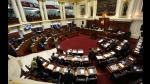 ¿Qué ha decidido el Congreso para evitar votos golondrinos? - Noticias de cristobal llatas