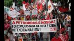 Miles de brasileños salieron a las calles en apoyo a Dilma Rousseff | FOTOS - Noticias de empresas petroleras