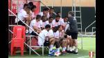Ricardo Gareca: Así fue su primera práctica como técnico de Perú | FOTOS - Noticias de juegos panamericanos