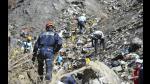 Germanwings: Identifican el ADN de 78 pasajeros - Noticias de accidente