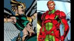DC: Hawkgirl y Rip Hunter ingresan al spin-off de 'The Flash' y 'Arrow' - Noticias de ray allen