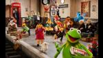 'The Muppets' regresa a la televisión con creador de 'The Big Bang Theory' - Noticias de rana plaza