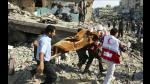 Yemen: Mueren más de 2.500 civiles por conflicto - Noticias de israel