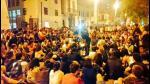 'Lima es nuestra': Ciudadanos marcharon contra bypass de Castañeda | FOTOS Y VIDEO - Noticias de susana villarán