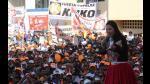 Keiko Fujimori: Gana Perú apoya investigar a congresistas por viaje a Puno - Noticias de devolucion