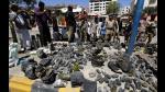 Yemen recibe con alegría y cautela anuncio del cese de bombardeos - Noticias de devolucion