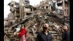 Terremoto en Nepal: La incertidumbre de los sobrevivientes en Katmandú - Noticias de alimentos en mal estado
