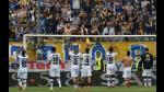 Parma perdió la categoría en Italia tras caer 4-0 ante Lazio - Noticias de ariel ortega