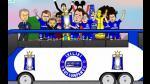 YouTube: Chelsea campeón ya tiene su parodia animada | VIDEO - Noticias de arsene wenger