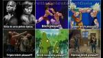MEMES: Bromas tras 'pelea del siglo' entre Mayweather y Pacquiao - Noticias de memes no