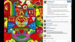 El español es el segundo idioma más usado en Instagram - Noticias de david cuen