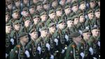 Rusia exhibe su poderío militar con desfiles del Día la Victoria - Noticias de gran parada y desfile militar