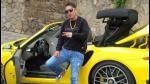 Gerald Oropeza: Subastarán sus autos de lujo incautados - Noticias de pilar sosa