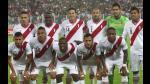 Copa América 2015: Los convocados de Perú para torneo en Chile - Noticias de manuel benavente