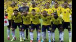 Copa América 2015: Los 30 convocados de Colombia para el torneo en Chile - Noticias de borussia dortmund