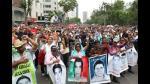 México: Marcha por el Día del Maestro contra reforma de Peña Nieto | FOTOS - Noticias de dia del maestro