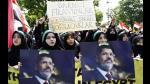 Egipto: Pena de muerte contra Mursi preocupa a EEUU y Unión Europea - Noticias de egipto