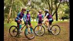 Bike Challenge 2015: Bellas colombianas están listas para competir - Noticias de julie reiner