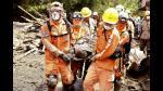 Colombia: A 84 suben muertos por avalancha en Salgar | FOTOS Y VIDEO - Noticias de amanecer