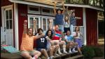 Netflix: Las estrellas de 'Wet Hot American Summer: First Day of Camp' | FOTOS - Noticias de david garofalo