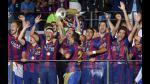 Barcelona vs Juventus: ¿Cómo vivió Xavi Hernández su despedida? | FOTOS - Noticias de xavi