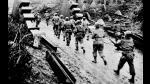 Antony Beevor desnuda crímenes de guerra de EEUU en las Ardenas - Noticias de john wilhelm