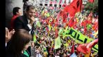 Ecuador: Rafael Correa reta a oposición a referéndum de revocatoria - Noticias de rafael correa