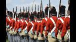 Waterloo: Europa recrea batalla que acabó con Napoleón hace 200 años - Noticias de manuel valls